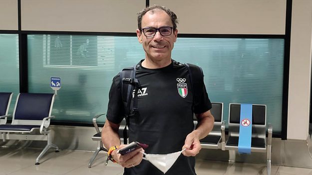 ciclismo, Davide Cassani, Sicilia, Sport