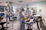 Il Coronavirus spaventa la provincia di Ragusa, 5 vittime nelle ultime 48 ore