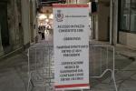 Chiaramonte Gulfi, green pass obbligatorio per accedere alla piazza del centro storico