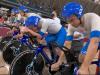 Olimpiadi, trionfo italiano nel ciclismo su pista: medaglia d'oro e record del mondo. Fuori le azzurre del volley