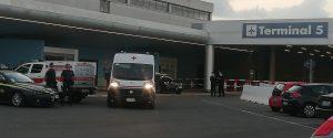 Afghanistan, atterrato a Fiumicino l'ultimo volo italiano partito da Kabul