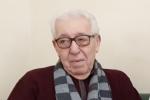 È morto Gino Foti, storico esponente della Dc ed ex sindaco di Siracusa
