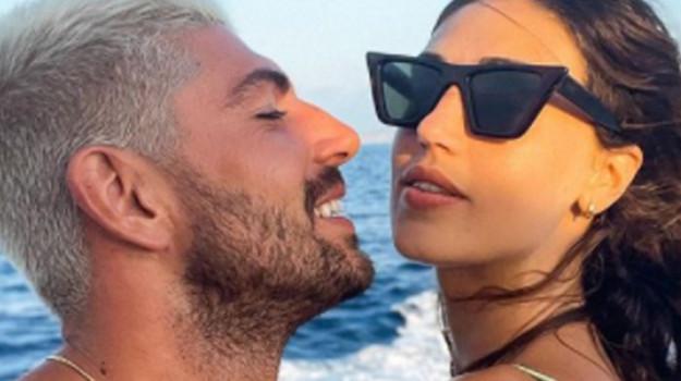 gossip, Cecilia Rodriguez, Ignazio Moser, Sicilia, Società