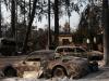 """Atene in ginocchio per gli incendi, le autorità ai cittadini: """"Restate a casa"""""""