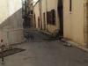 Partinico, incendio distrugge il centro diruno per anziani: la struttura di nuovo nel mirino dei vandali