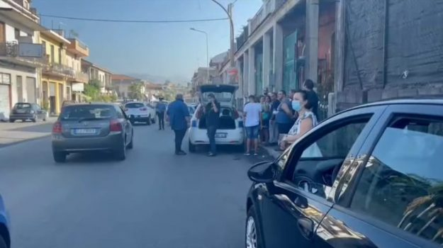 Giarre, Incidenti, Catania, Cronaca