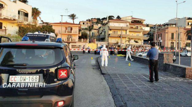 femminicidio, Catania, Cronaca