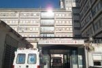 L'ospedale Sant'Elia