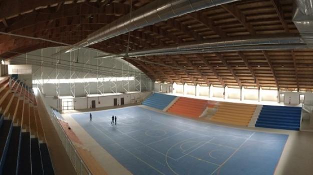 pallavolo femminile, Seap Dalli Cardillo Aragona, Agrigento, Sport