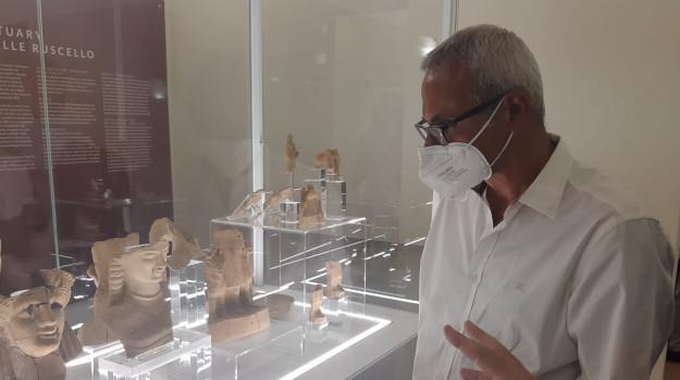 musei, Piazza Armerina, Alberto Samonà, Enna, Cultura