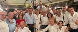 """Salvini mette tutti d'accordo su Sammartino: """"Obiettivo Lega a due cifre in Sicilia"""""""