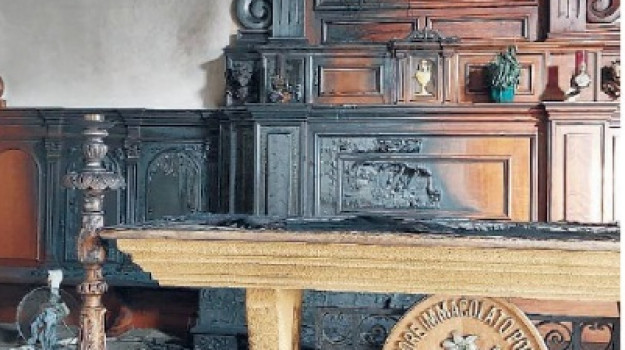 incendio, Trapani, Cronaca