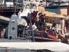 A Lampedusa raffica di trasferimenti dall'hotspot: ma gli sbarchi continuano senza sosta