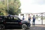Sequestrata l'isola ecologica di Rodì Milici, denunciato il sindaco Aliberti