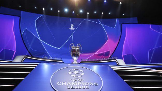 atalanta, champions league, inter, Juventus, Milan, Sicilia, Calcio