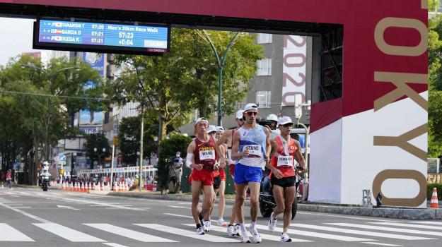 Manfredi Rizza, olimpiadi tokyo 2020, Gregorio Paltrinieri, Sicilia, Sport