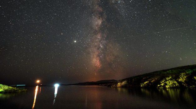notte di san lorenzo, Sicilia, Tempo libero