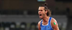 Olimpiadi, Tamberi straordinario: oro nel salto in alto insieme a Barshim