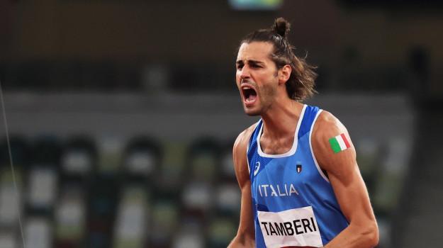 olimpiadi tokyo 2020, Gianmarco Tamberi, Sicilia, Sport