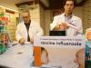Vaccino antinfluenzale anche in farmacia: ecco chi potrà ricevere la dose