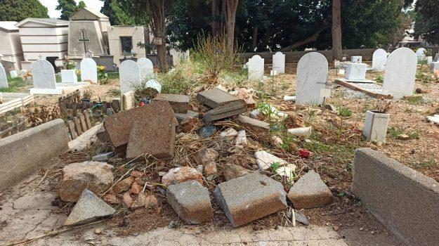 cimitero dei rotoli, Igor Gelarda, Toni Sala, Palermo, Cronaca