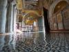 Una barriera di vetro per proteggere San Marco