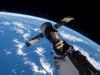 La navetta Soyuz MS-18 cambia parcheggio sulla Stazione spaziale (fonte: NASA)