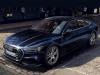 Audi, debutta in Cina la nuova A7L 3.0T costruita a Shanghai
