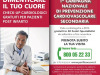 Il 20% di infartuati entro 12 mesi ha nuovo arresto cardiaco
