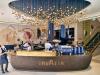 Lavazza, a Londra il primo flagship store fuori dallItalia