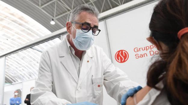 coronavirus, Fabrizio Pregliasco, Sicilia, Cronaca