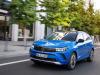 Efficiente ed elettrico: Opel Grandland con funzione e-Save