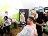 Fondazione Arca, tagli capelli gratuiti per 100 senza dimora