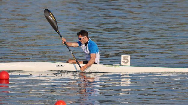 canoa, mondiali, Sicilia, Sport