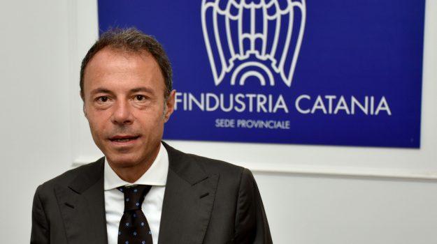 confindustria sicilia, Alessandro Albanese, Catania, Economia