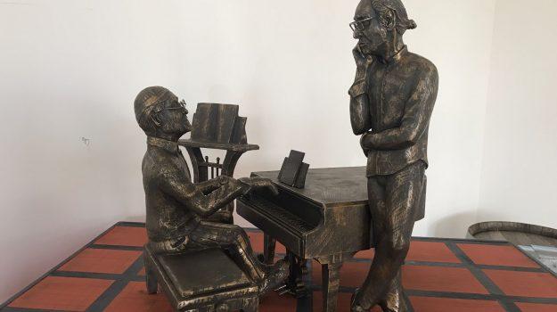 milo, musica, Catania, Cultura