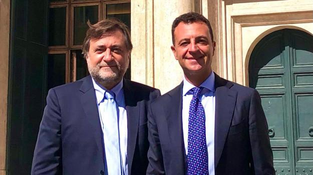 Francesco Scoma, Palermo, Politica