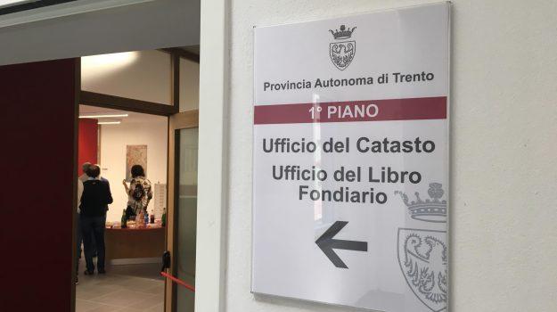 catasto, Sicilia, Economia