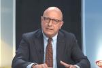 Il vicepresidente della Regione Gaetano Armao