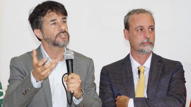 m5s, Palermo, Politica