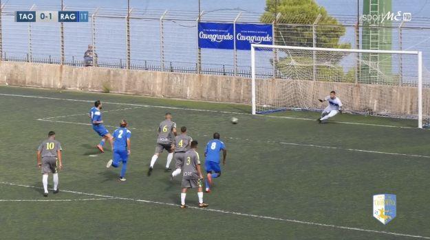 Ragusa, Calcio