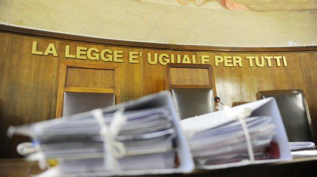giustizia, Sicilia, Politica