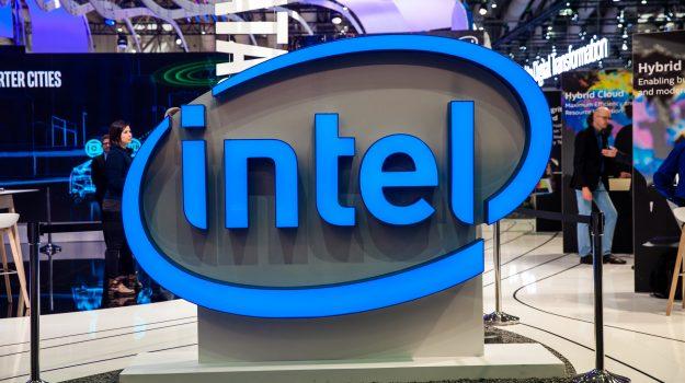 Intel, Salvo Pogliese, Catania, Tecnologia