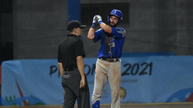 baseball, europei, Sicilia, Sport