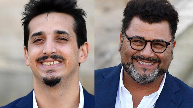 televisione, Roberto Lipari, Sergio Friscia, Sicilia, Società
