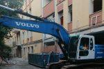 A Catania ripresi i lavori nell'ex ospedale Santa Marta