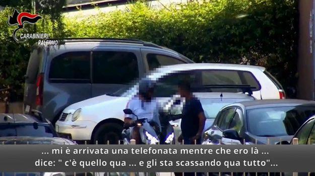 Bagheria, mafia, Massimiliano Ficano, Palermo, Cronaca