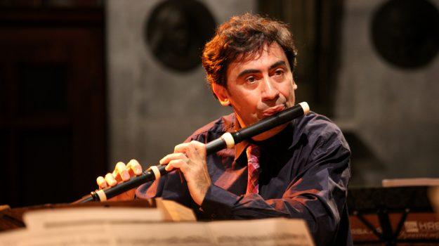 musica, Marcello Gatti, Palermo, Cultura