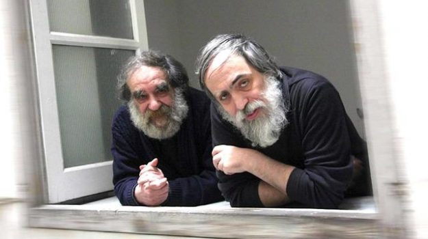 Franco Maresco, Franco Scaldati, Palermo, Cultura