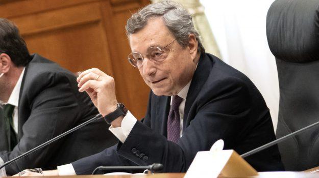 coronavirus, governo, green pass, vaccino, Mario Draghi, Sicilia, Cronaca